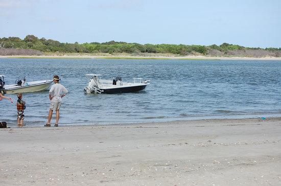 Carolina Backwaters Fishing Charters