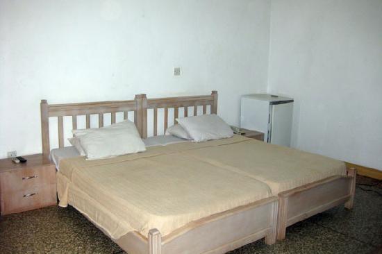 Tamale, Гана: room