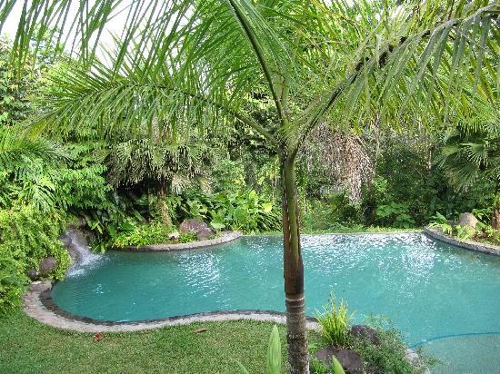 La Virgen, Costa Rica : Swimming pool
