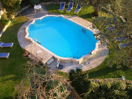 Hotel Villa Clodia: piscina hotel