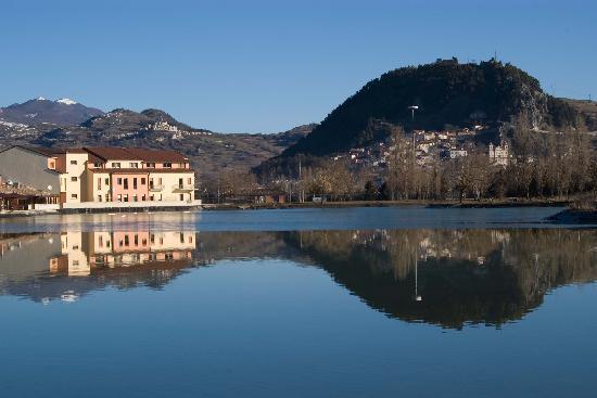 Hotel don Luis e Castel di Sangro
