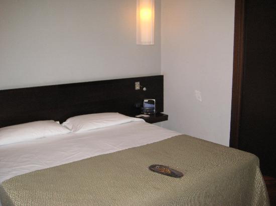 Hotel Re di Roma: номер
