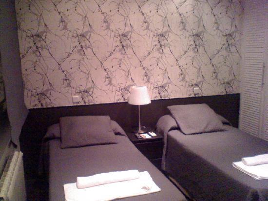 Analina Rooms: Camera