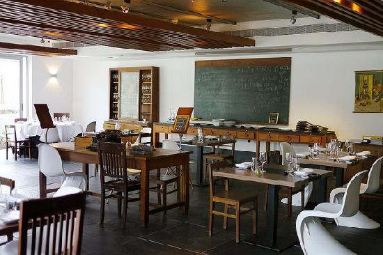 Hotel da Estrela: Dining/breakfast room