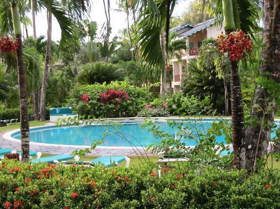 Hotel Residence Playa Colibri: Playa Colibri 2