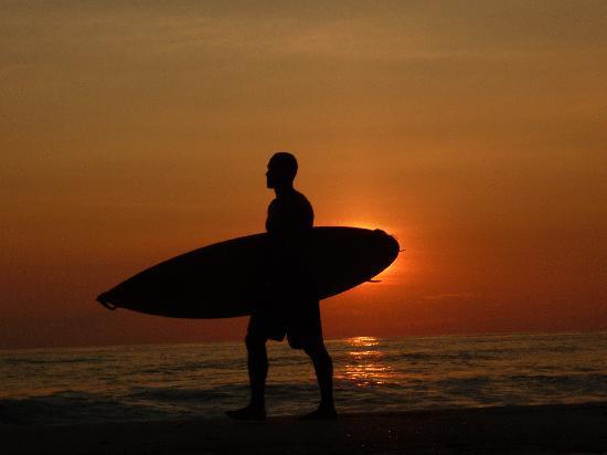 Hotel Luz De Vida : Superior sunsets