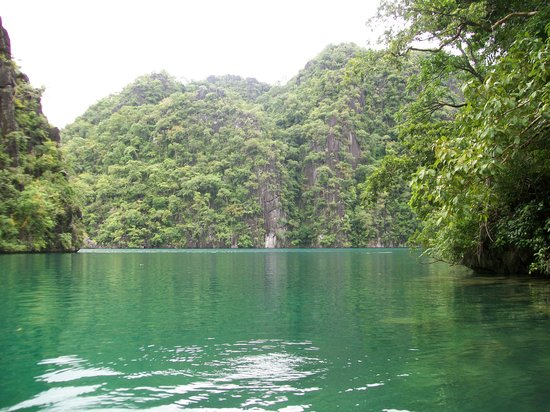 Kayangan Lake : simply beautiful!