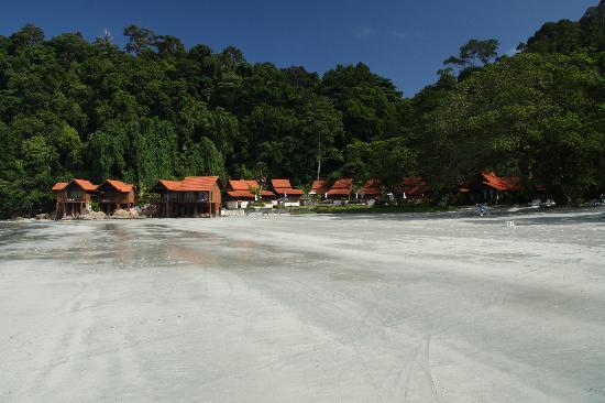 Pangkor Island Beach Resort Tripadvisor