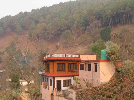 Your accommodation in Tansen Palpa Nepal