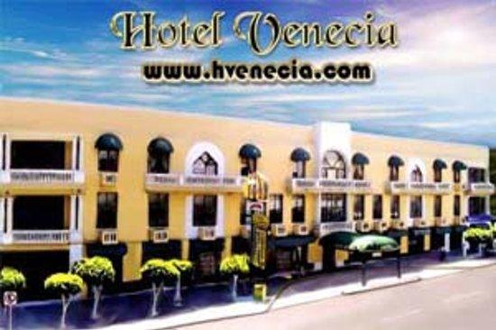 Hotel Venecia Panama