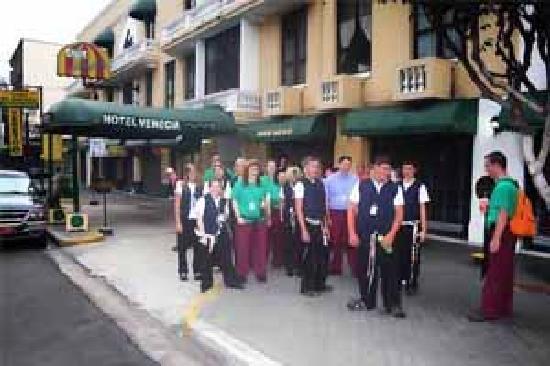 Amigos Hotel Venecia Panama