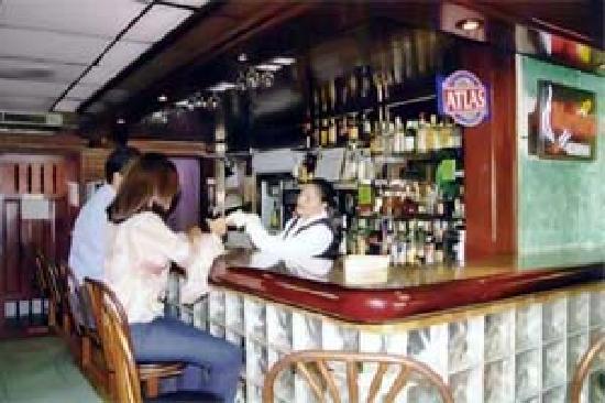 Bar Hotel Venecia Panama