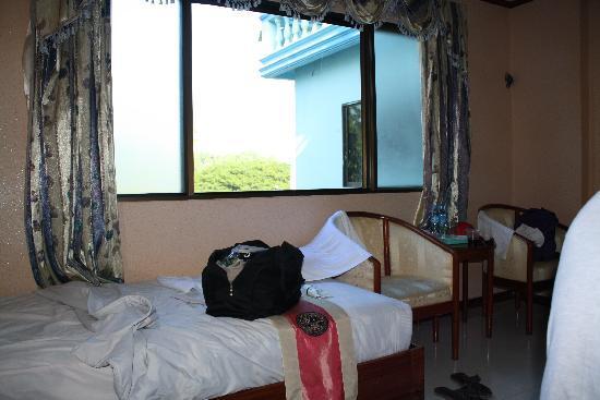 Huy Leng Hostel