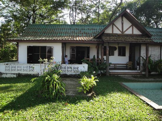 Ban Sufa Garden Resort