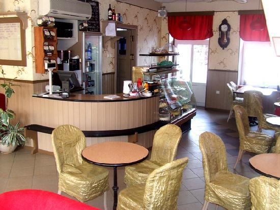 Rondo Kohvik : Café inside :)