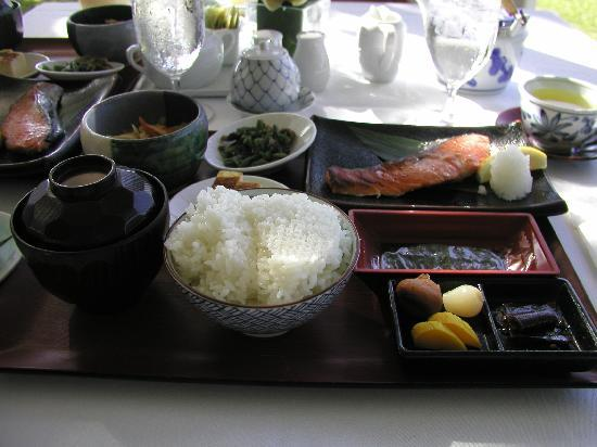 Orchids: Excellent Japanese Breakfast
