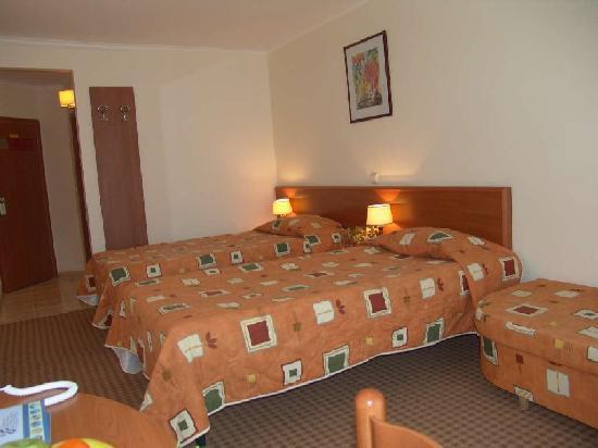 Hotel Laguna Garden - room