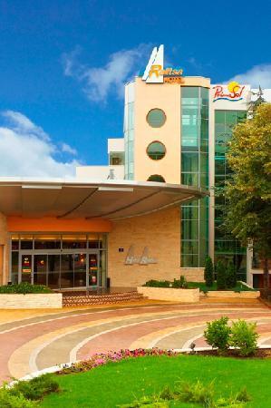 Primasol Ralitsa Superior Hotel: Hotel Ralitsa Superior