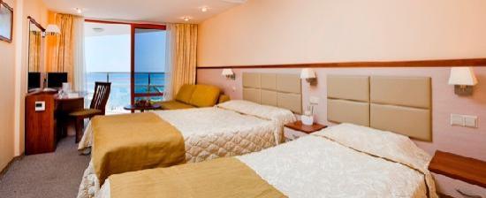 Hotel Kaliakra standard room