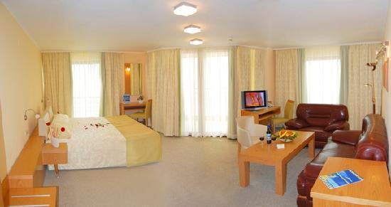 Hotel Kaliakra apartment