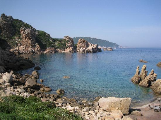 Hotel Corallo : Stunning beaches