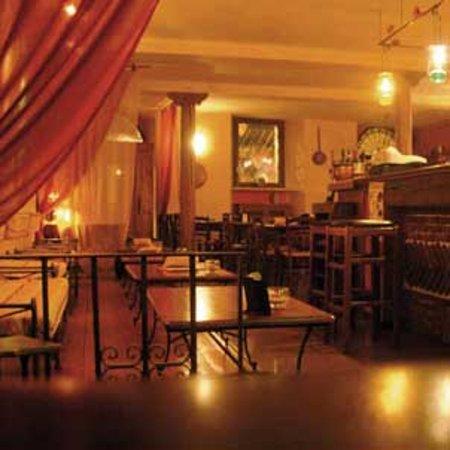 Tres Deseos Pub: il locale