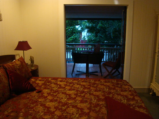Photo of Fern Cottage B&B Brisbane