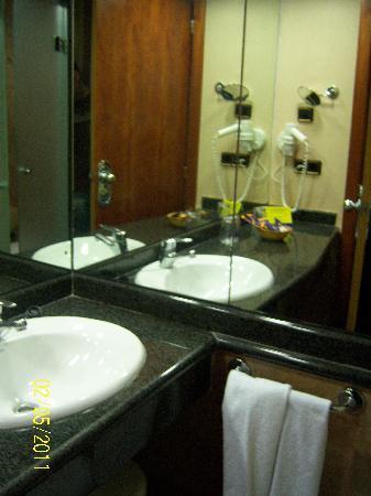 Foto De Gran Hotel Bali Grupo Bali Benidorm Aseo Habitacion Tripadvisor