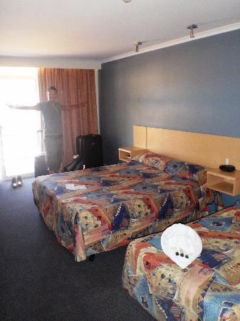奧羅拉亞里斯泉酒店照片