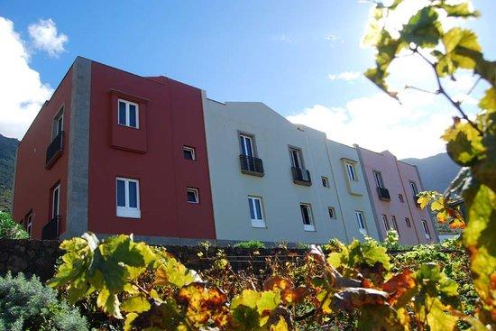 Apartamentos Los Verodes