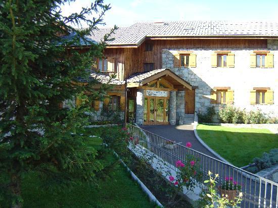 Hotel Autantic Bourg Saint Maurice
