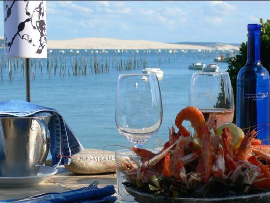 Wonderfull spot in Arcachon, Bordeaux, France