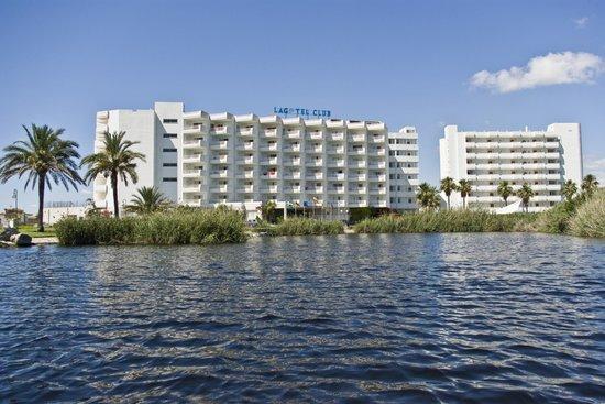 Hotel Playa De Muro Alcudia Majorca