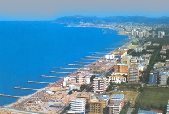Hotel Lina : Misano Adriatico
