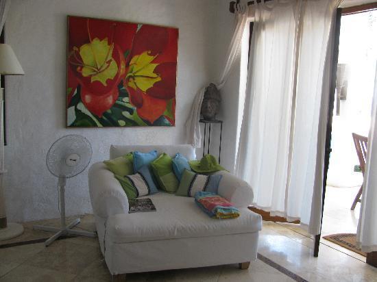 Casa Campana: Guest Room #2