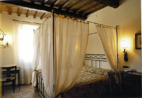 Saturnia, Italia: la nostra suite
