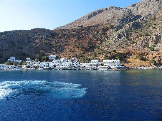 Creta, Grécia: kreta