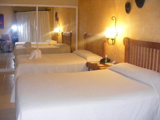 Catalonia Riviera Maya: room 418