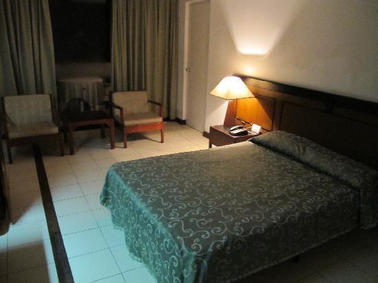 Wattala, Sri Lanka: Basic room