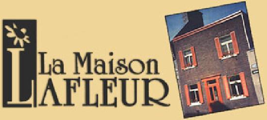 La Maison Lafleur: Exterieur