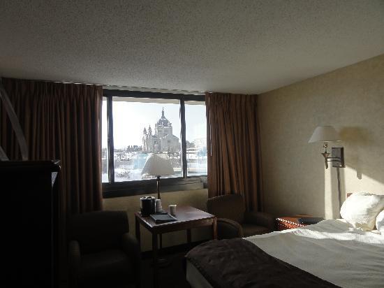 Best Western Plus Capitol Ridge: room