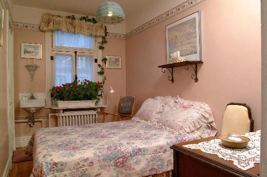 La Maison Lafleur: room # 3