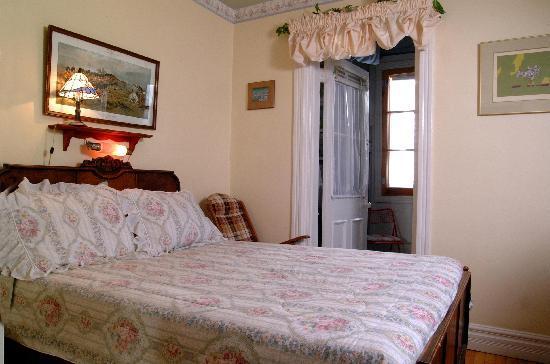 La Maison Lafleur: room # 2