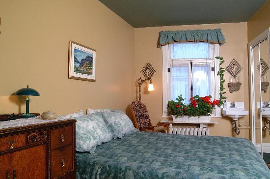 La Maison Lafleur: room # 4