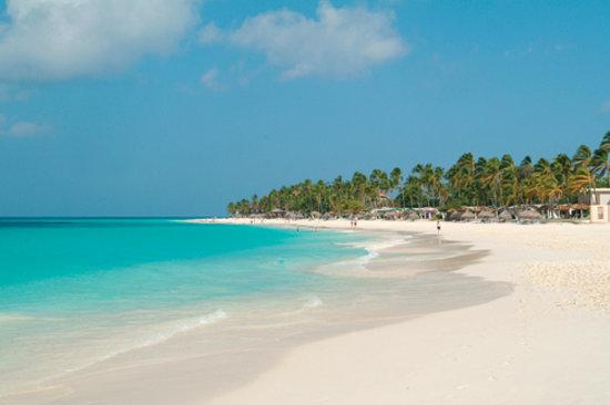 Divi Aruba All-Inclusive Vacation Resort Photo