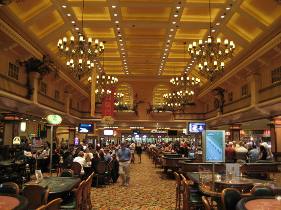 gold coast casino