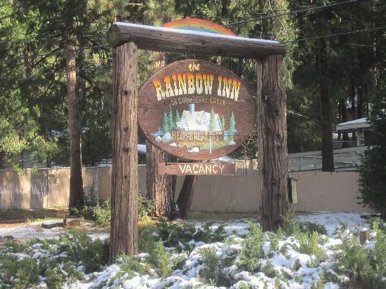 Idyllwild, Kaliforniya: This is it!