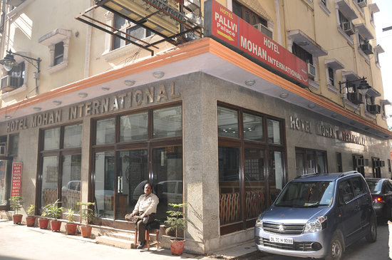 FabHotel Paharganj: Hotel Mohan International