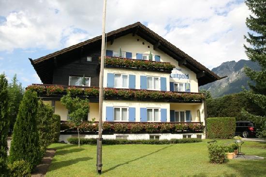 Ferienhotel Luitpold: Hotel Ansicht