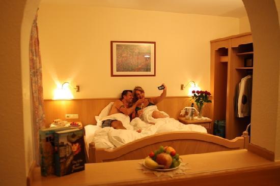 Ferienhotel Luitpold: Doppelzimmer Kateg. E